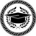 Square academic cap