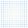 Square background lined sheet of paper for print or design Royalty Free Stock Photo