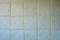 Square Bathroom Tiles Stock Images