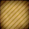 Square grunge background Stock Image