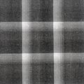 Square light dark grey checkered background Stock Photography