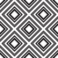Square pattern Stock Images