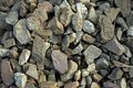Royalty Free Stock Photos Square stones