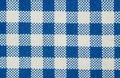 Squared cloth pattern texture for wrapping paper web background or other bitmaps Royalty Free Stock Photo