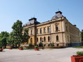 Sremski Karlovci, Serbia Royalty Free Stock Photography