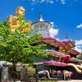 Sri Lanka Temple