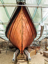 Ss great britain in dry dock brunels historic the museum bristol england uk Stock Photo
