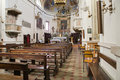 St. Agata church. Rivergaro. Emilia-Romagna. Italy Royalty Free Stock Image