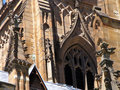 St Andrew's Cathedral Royalty Free Stock Image