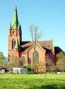 ST. ANN`S CHURCH