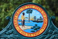 St augustine florida is a city in northeast and the oldest continuously occupied european established settlement in the Stock Photos