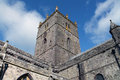 St Davids Cathedral Royalty Free Stock Photography