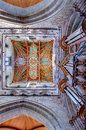 St davids cathedral wales uk june vaulting in david s one of the oldest and most significant christian sites in on june in Royalty Free Stock Photos