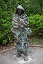 St francis bronze statue of Stock Photos