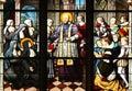 St. Francis De Sales Handing S...