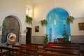 St. Francis Xaver Church, Colona, Macao Stock Photography
