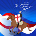 St. George Day.