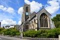 St Giles Church, Norwich City ...