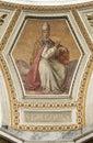 St Gregorius Royalty Free Stock Photo