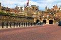 St james palace in pall mall london england uk june Stock Image