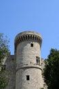 St John knights castle at Rhodes Island
