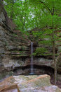 St louis canyon Stockfoto