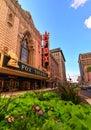 Fabulous Fox Theatre in St. Louis
