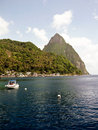 St. Lucia Royalty Free Stock Image