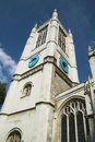 St. Margaret's Church (London) Stock Photography