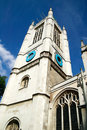 St Margaret's, Westminster, London Stock Photo