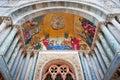 St Mark's Basilica, Venice, Italy Stock Photo