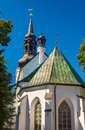 St. Mary Cathedral in Tallinn Royalty Free Stock Photo