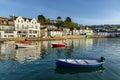 St Mawes Cornwall,England UK