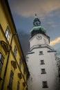 St Michaels Gate Bratislava