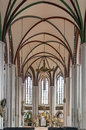 St nicholas church berlin Photographie stock libre de droits