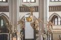 Angels In St. Nicholas Church ...