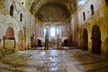 St. Nicholas Church, Demre. Turkey. Myra. Orthodox Royalty Free Stock Photo