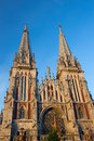 St. Nicholas Roman Catholic Cathedral in Kiev.