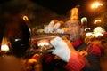 21st night of ramadan tradition
