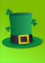 St patrick Fotos de Stock Royalty Free