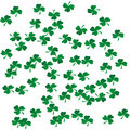 St Patrick Background Royalty-vrije Stock Foto's