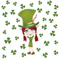 St Patrick' Day Royalty Free Stock Photo