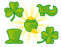 St. Patrick's Day Stock Image
