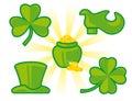 St. Patrick's Day Stock Image