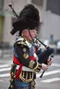 St patrick s day parade new york ny usa mar military at the on march in new york city united states Royalty Free Stock Images