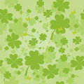 St. Patricks's day background Stock Photos