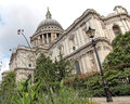 St Paul Cathedral, London Stock Images
