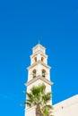 St. Peter's Church In Jaffa