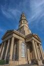 St. Philip's Episcopal Church - Charleston SC