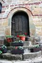 St. Roman Orthodox Monastery Royalty Free Stock Photo
